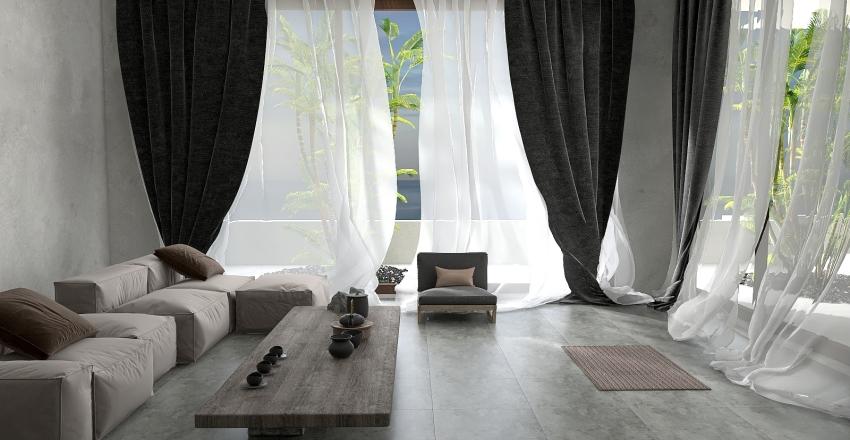 projk 5 Interior Design Render