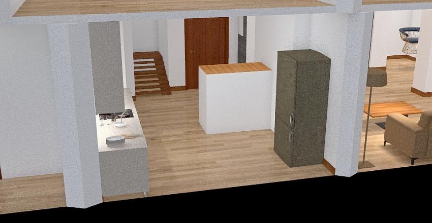 JAREK_1 Interior Design Render