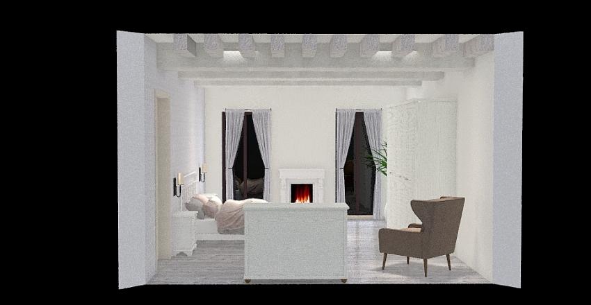Progetto MN Interior Design Render