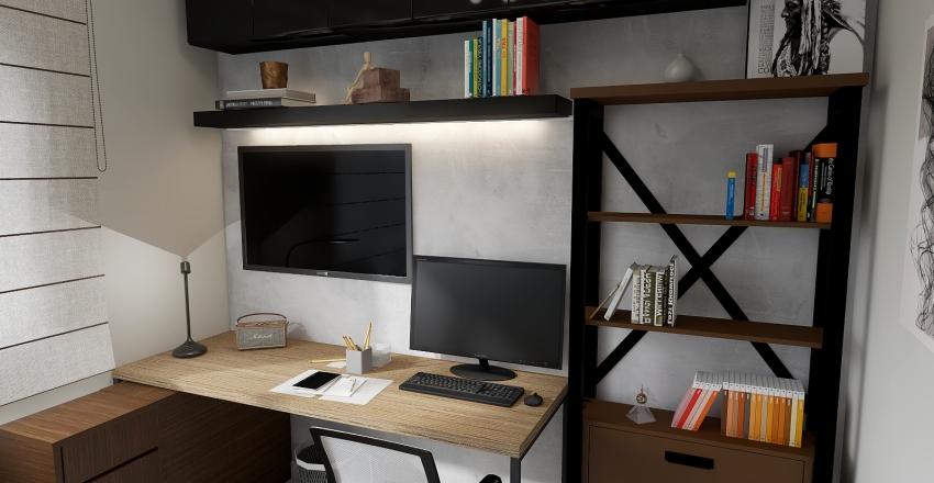 Bruno Shimizu shimizu7@gmail.com 18.04.21 Interior Design Render