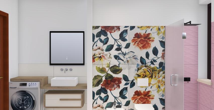 lovatello Interior Design Render