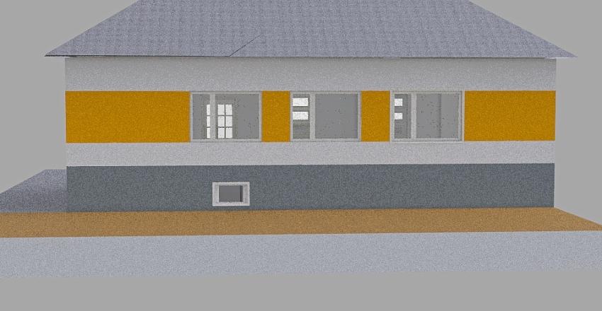 új_épület_OK Interior Design Render