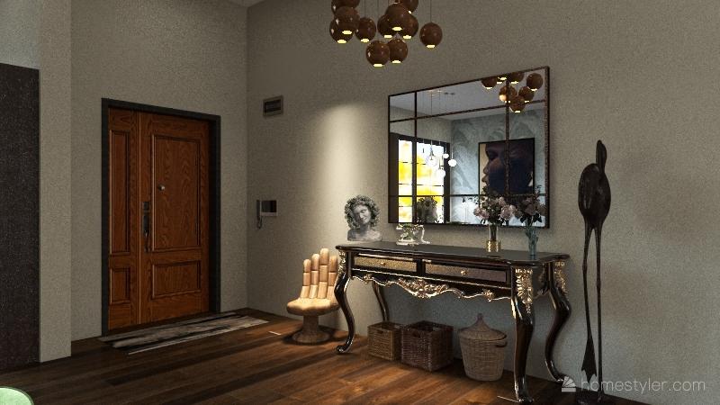 homestyler12 Interior Design Render