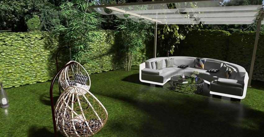 Home Sweet Home Interior Design Render