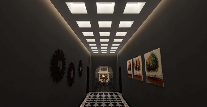 corridor_7 Interior Design Render