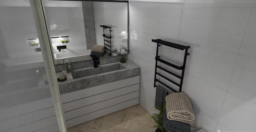 byt B Interior Design Render