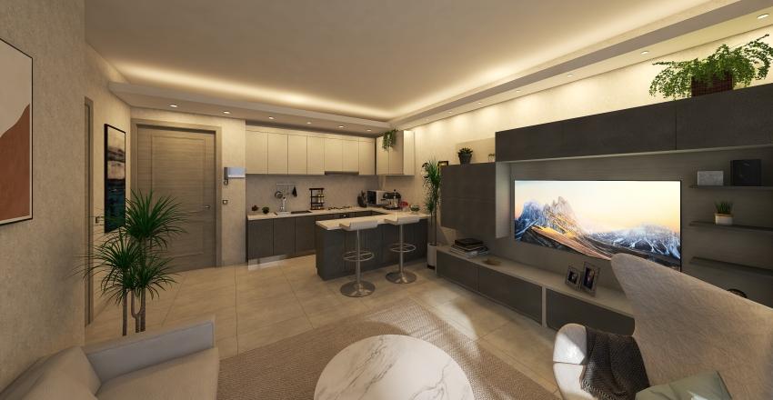 app. 12 ed. C Interior Design Render