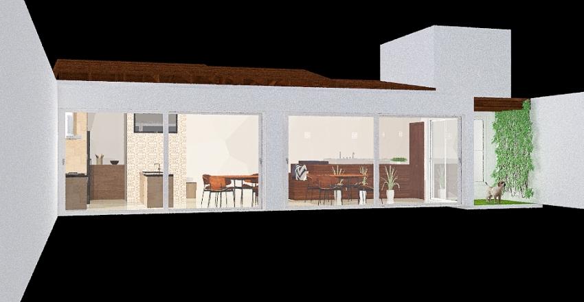 Copy of Copy of Diego e Gabi 2 Interior Design Render