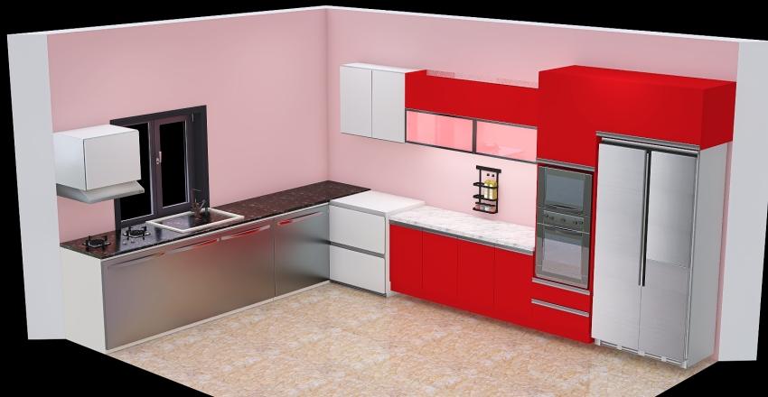 my 1 Interior Design Render