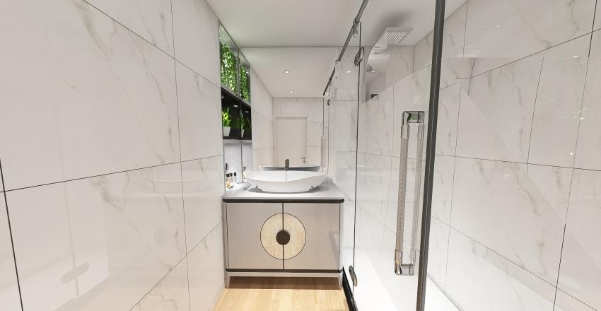Projeto Diana2021 Interior Design Render