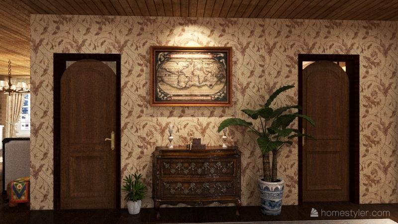 homestyler 13 Interior Design Render