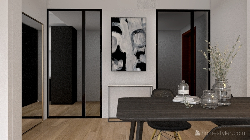 Copy of Giustiniani Interior Design Render