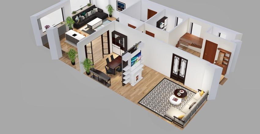 haroon_Revision1_GR Interior Design Render