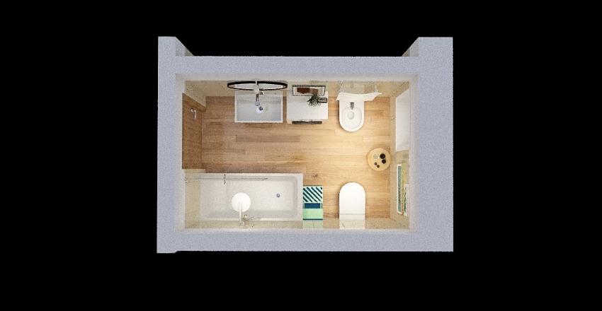 ARTISAN Interior Design Render