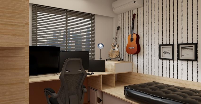 Guilherme V.deMiranda|guilherme.v.miranda@gmail.com|22.04.21 Interior Design Render