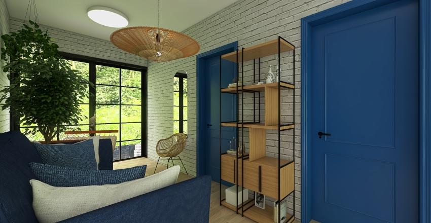 Analise Nara Interior Design Render