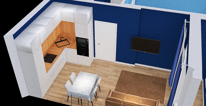 !!!!! Interior Design Render