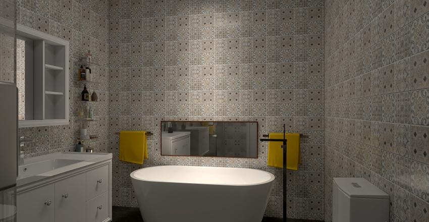 Fff Interior Design Render