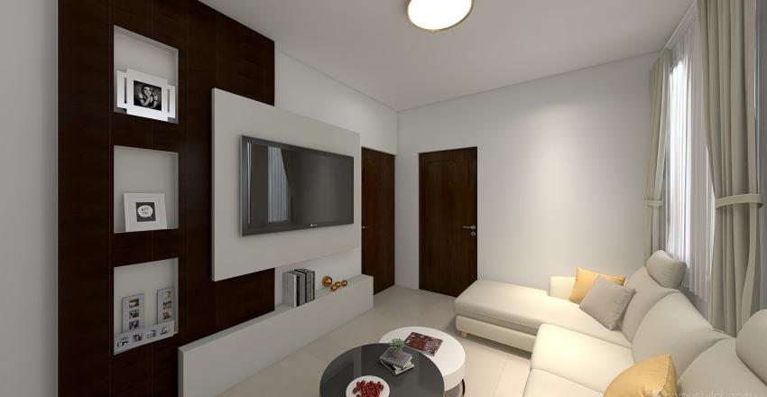 VESTIBULO INTERIOR Interior Design Render