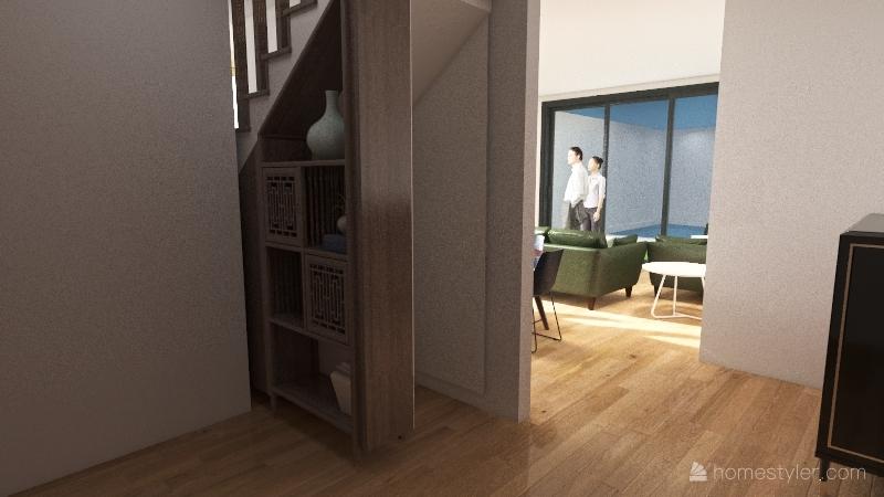 jorge2 Interior Design Render