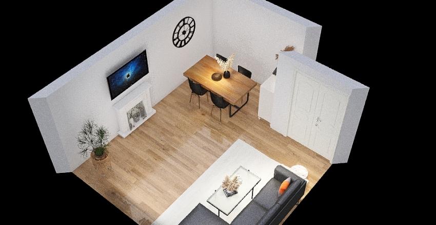 version 6 Interior Design Render