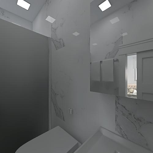 v2_apto Interior Design Render