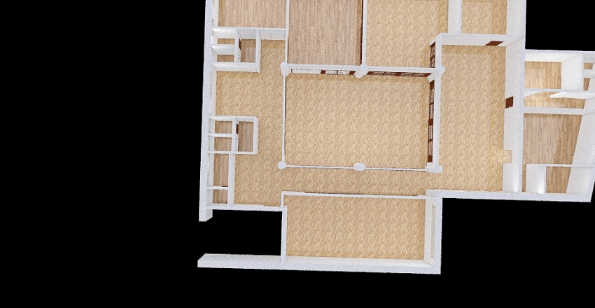 viale melina II Interior Design Render