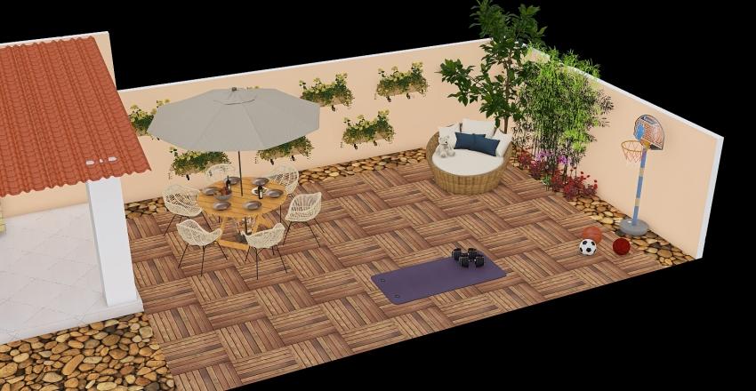 Jonas Naranjo + jonasnaranjo@gmail.com + 23.04.21 Interior Design Render