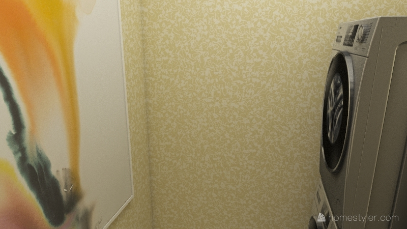 2669 House Interior Design Render
