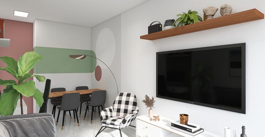 tha eisser Interior Design Render