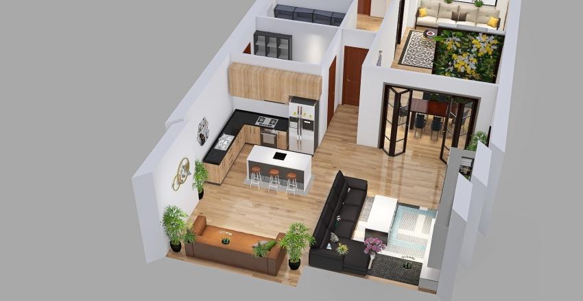 haroon_Additional_REV_GR Interior Design Render