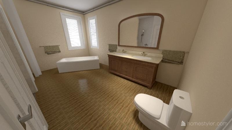 Copy of Copy of Copy of Copy of Copy of Porter Masterbath Interior Design Render