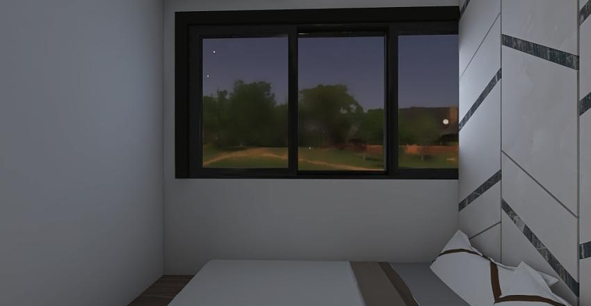 紅樹林V6 Interior Design Render