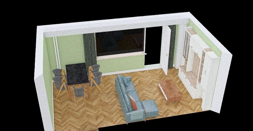 Bacha 10/304 Interior Design Render