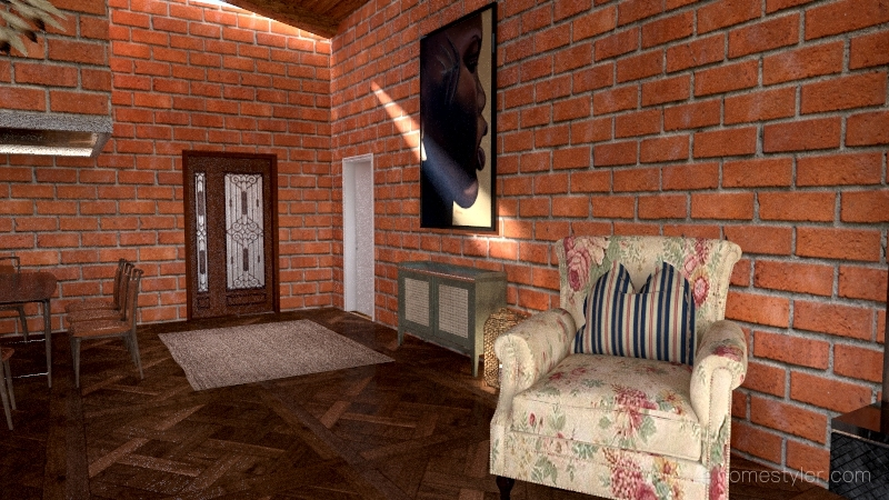 homestyler 18 Interior Design Render