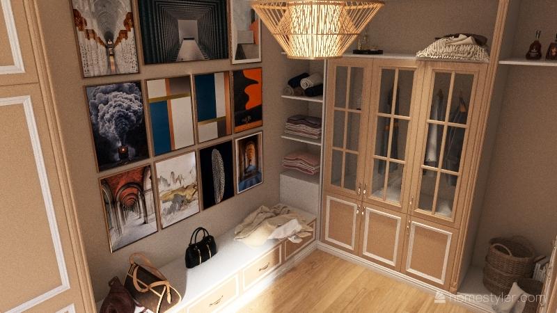 homestyler Interior Design Render