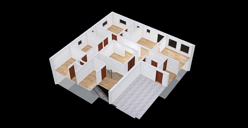 Copy of Rendering Interior Design Render