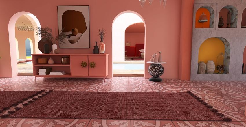 archesroses2 Interior Design Render