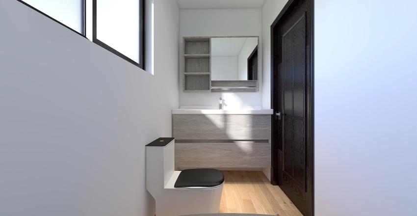 Simón Interior Design Render