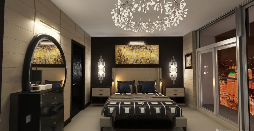 Arlington Current - MS Interior Design Render