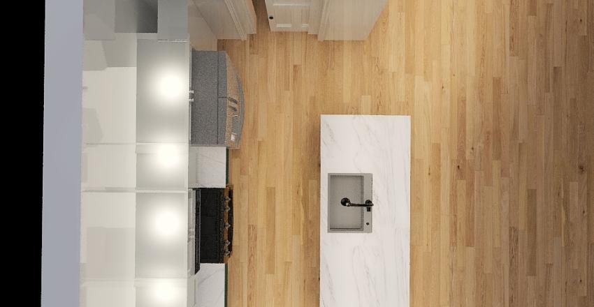 4705 Lake Champlain Ln Interior Design Render