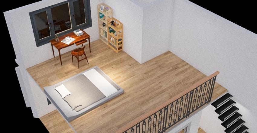 Hi, Can anyone help me? Interior Design Render