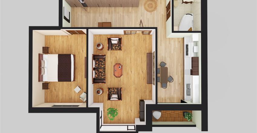 mmmmmmmmmm Interior Design Render