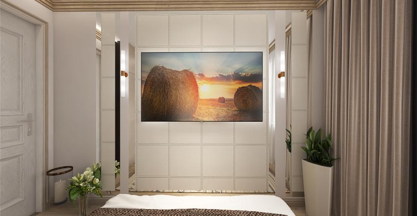 ул. Бакинская 7-вариант 2 Interior Design Render
