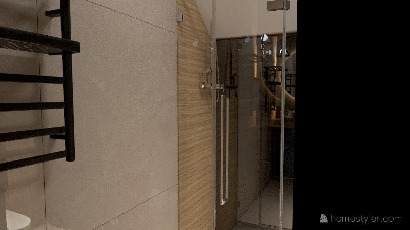Kopia - Raszyn47 Interior Design Render