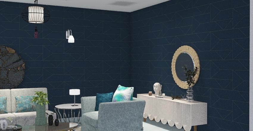 shw Interior Design Render