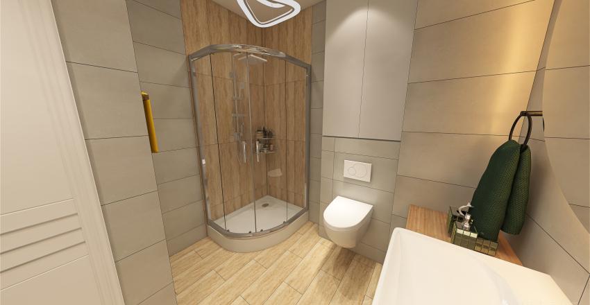 v2_jasielska Interior Design Render