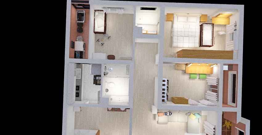 副本-1-SS Home Interior Design Render