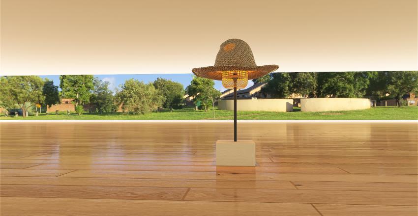 Models_Furniture Interior Design Render