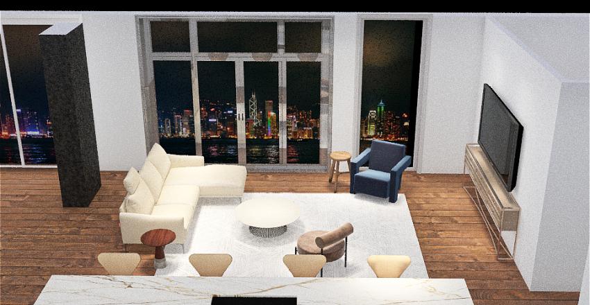 Jorgenson Interior Design Render